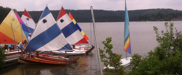 Atwood Junior Sailing Program